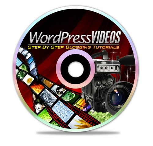 80 WordPress Videos