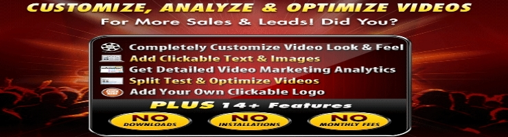 Interactive Video Marketing