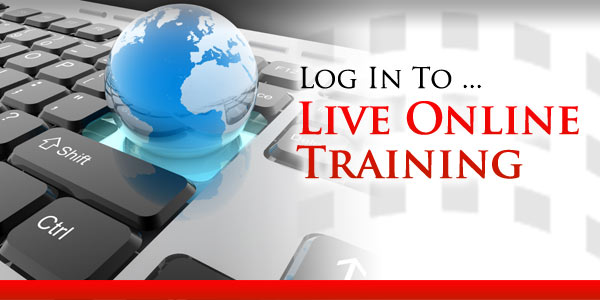 online training for job interview