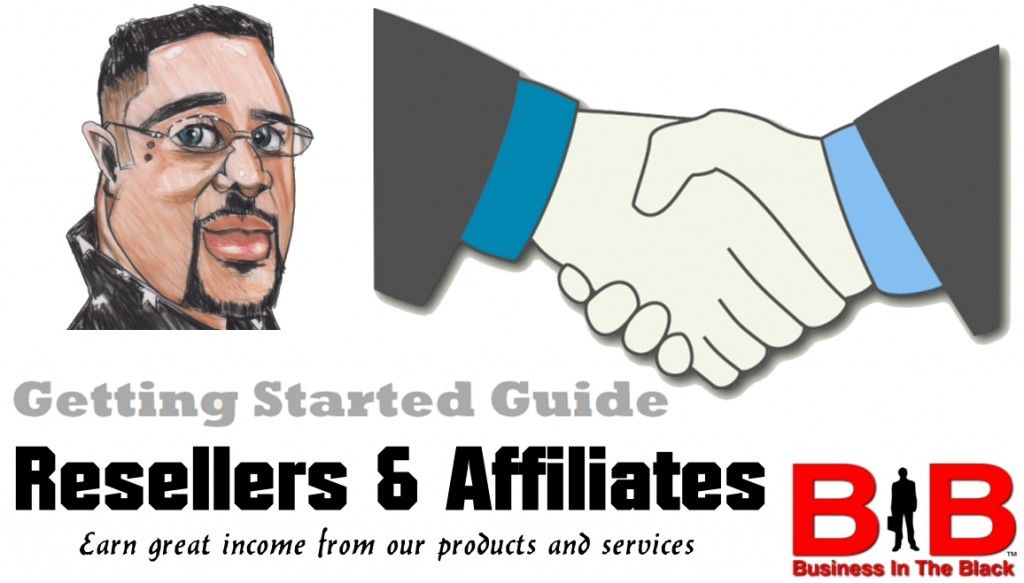 Free Reseller and Affiliate Program