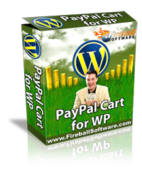 PayPal Cart for WP