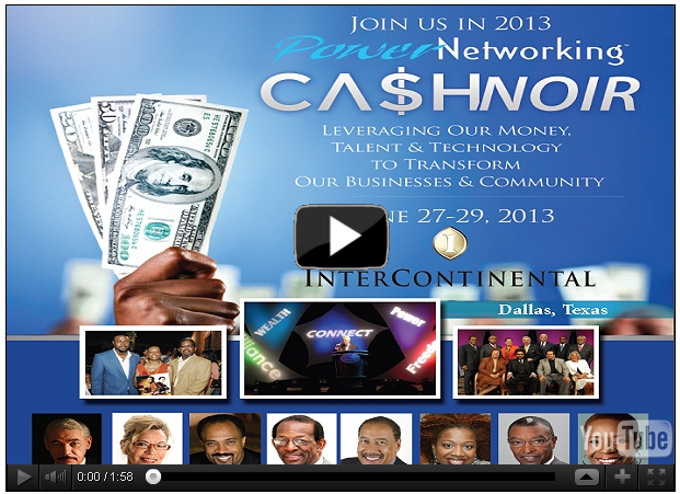 PowerNetworking Conference in Dallas  TX